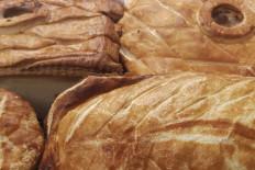 Pâtisseries Salées