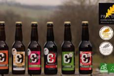 Bières Artisanales Bio