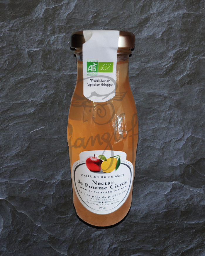 Nectar Pomme Citron